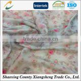 Newest Design useful custom dyed rayon crepe fabric
