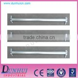 DH-B001B Hot dipped galvanized RingLock Scaffold ledger ,layher system ledger