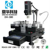 Dinghua bga welding equipment rework led light making machine / xiaomi motherboard solder taiwan for you DH-380                                                                         Quality Choice                                                     Most