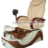 Durable Salon Spa Pedicure Chair with CE LNMC-603