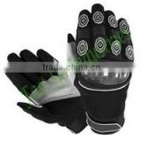 Leather Motorcross Gloves Motorcycle Gloves