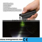 USB Electronic Rechargeable Wind Proof Cigarette Lighter