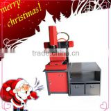 mini cnc jade carving machine & mould engraving machine