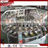 104 Best sale Fresh chicken egg washing cleaning machine, duck egg washing cleaning machine 13721438675