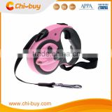 Chi-buy Best Life long Night Walker Heavy Duty Retractable Dog Leash with led light