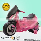 new design battery charger toy motorcycle cool baby motorbike for children