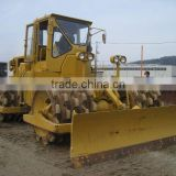 Soil Compactor Used Caterpillar 815 <SOLD OUT>