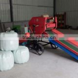 Fully Stocked hay grass straw silage alfalfa available hay bale compress baler machine