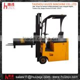 Electric Standard Fork Lift Forklift Car Type Powered Battery Operated Electric Forklifts