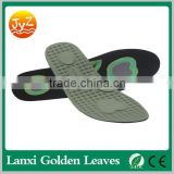 2015 Newest Style Sponge magentic massage insole.soft gel pad .Shock absorbing insole sport insole TRADE ASSURANCE