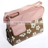 High Quality Baby Carrier Sling Bag with Microfiber Material,2013 Shenzhen Shoulder Bag for Baby Giggle Life