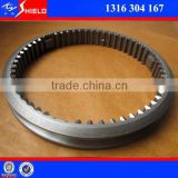 Auto Gear Box Spare Parts for Truck Gear Box 16S Used Parts for Truck Iveco 1316304167 (equal to IVECO No.42549967)