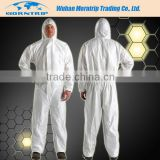 Disposable Nonwoven Surgical Medical Coverall/overall/protective clothing