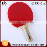 Wholesale New Age Products 3 Star OHS Top Training Table Tennis Racket Bat with Case