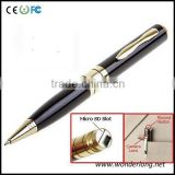 INquiry about Factory bagain price Pen DVR Camera Recorder hidden audio recording devices Mini hidden pen camera