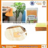 Polyester Material non-scratch nylon cleaning kitchen scouring pad