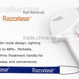 esthetician equipment candela gentle 808 nm diode laser hair removal machine hair product diode laserhandle monaliza sincoheren