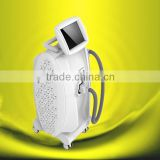 Professional Safe And Painless 808nm Newest Electrolysis Hair Removal Machine / hair removal laser machine prices