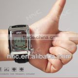 portable blood pressure control watch low-frequency laser to avoid cerebral infarction diseases