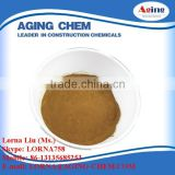 Vietnam Sodium Lignosulfonate Lignin Ceramic Body enhancer HOT LINE: 86-13135685253