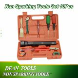 Sell ,DEAN BERYLLIUM BRONZE TOOLS SET 10PCS,SAFETY HAND TOOLS SET