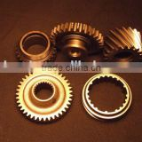 Machine gear for OEM part Cylinder Gears