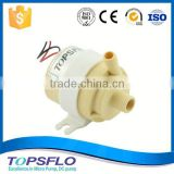 high temperature FDA food grade about water pump,coffee maker,pumps on water circulating