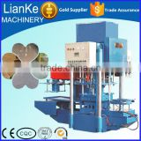 Building material terrazzo Tile Machinery/Terrazzo Tile Making Machine/High Profit Invest Concrete Floor Tiles Machine