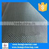 Black Molybdenum Wire Mesh With Graphite Has Good Corrosion Resistance And Electric-Conductivity