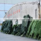 fake coconut leaf manufacture special china cheap Artificial palm leaf