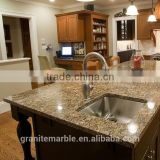 High Quality Brown Kitchen Granite Countertops & Kitchen Countertops On Sale With Low Price