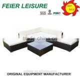 A6068SF modern rattan furniture for garden