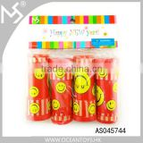 Wholesale promotion happy new year gift plastic mini custom kaleidoscope toy