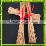 2017new Bamboo sticks for making incense