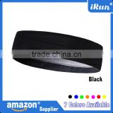 Colorful Gymnastics Gym Dance Nylon Lycra Head Hair Band - NEW Style Headband for Yoga - Accept Custom - eBay/Amazon Supplier