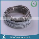 One piece in a roll spiral steel bones for orthopedic supply