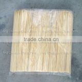20CM Single point Disposable Bamboo skewers