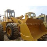 used cat loader 966E good condition