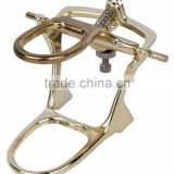 DENTAL ARTICULATORS DENTAL LAB ALLOY COPPER PLATING FULL ARCH DENTAL LAB ARTICULATOR (LARGE)