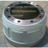 Brake Drum for Sinotruck HOWO Rear Axle Parts