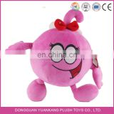 High Quality Promotional Cartoon Character Plush Toy