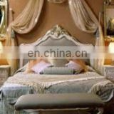 Baroque Bed Bkb-19