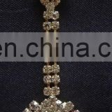 Rhinestone wedding jewellery headpiece exporter, bridal jewellery headpiece manufacturer