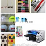 A2 size uv digital flatbed embossing effect mobile case printer machine