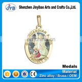 Our Guardian Angles religious medals pendants or charms