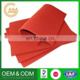 Experienced Factory Customized Oem Low Price Soft Rubber Silicone Gel Foam Rubber Sheet
