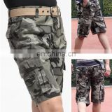 OEM High Quality Comfortable Blank Casual Shorts