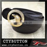 CTY-041 black replica designer belts for men