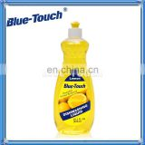 High quality Kitchen Dishwashing Liquid 600ml
