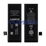 Wholesale Brand New Lithium-ion Batteries for iPhone 5 Replacement Battery